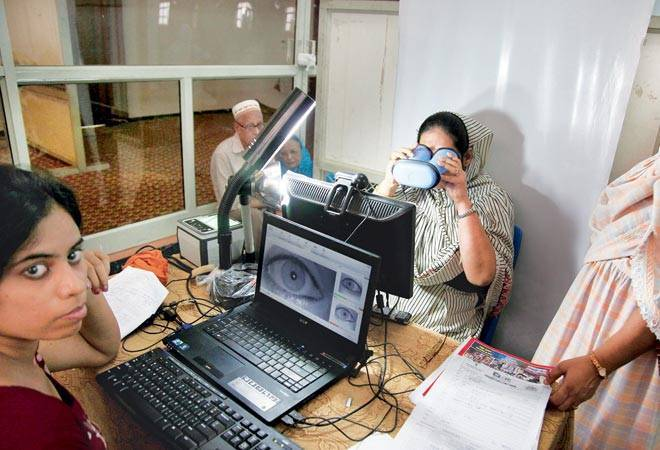 NCRB Chief Wants Police to Have Access to Aadhaar Data, Centre Says Will Discuss
