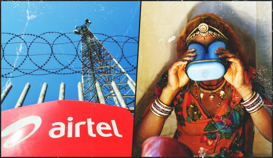 While Airtel has been censured, the Centre, UIDAI and NPCI all need to shoulder some of the blame. Credit: PTI, The Wire.