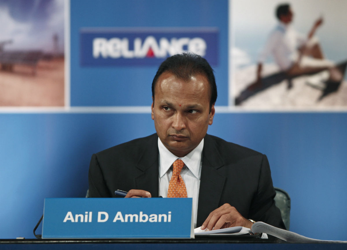 Supreme Court Employees Sacked for Tampering With Order Summoning Anil Ambani