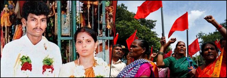 Tamil Nadu 'Honour' Killing Verdict Offers Fresh Hope for Those Battling to Annihilate Caste