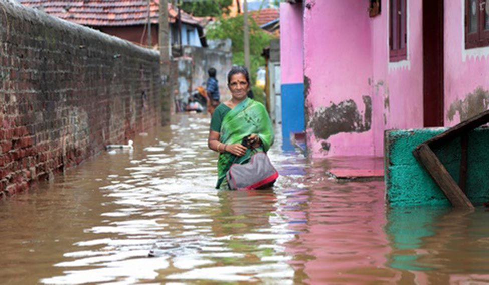 Cyclone Ockhi Death Toll Rises to 36