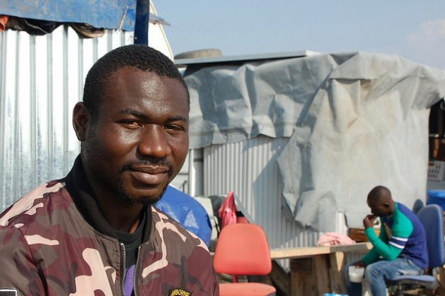 Shame Is Keeping Us Here, Say African Migrants in Italy