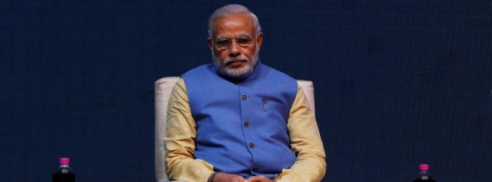 The Modi Juggernaut Has Been Halted