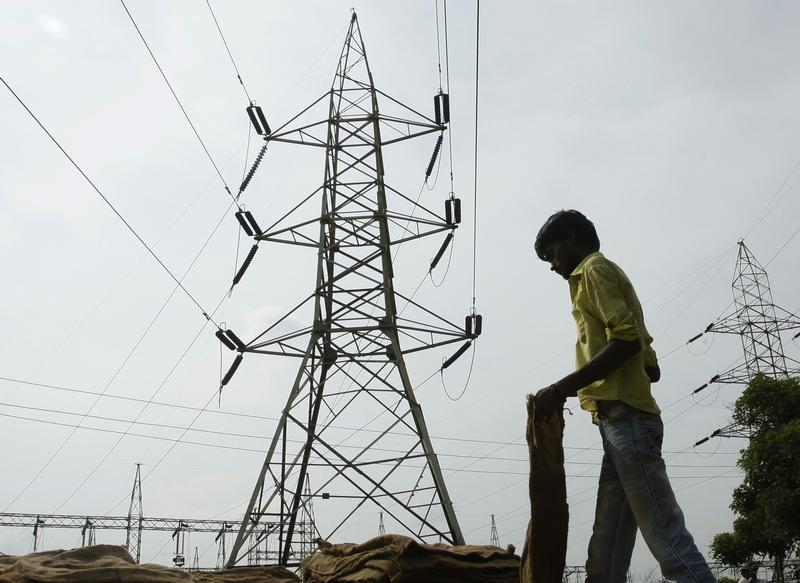 Image Did Chinese Hackers Cause Mumbai's Power Failure in October? - The Wire