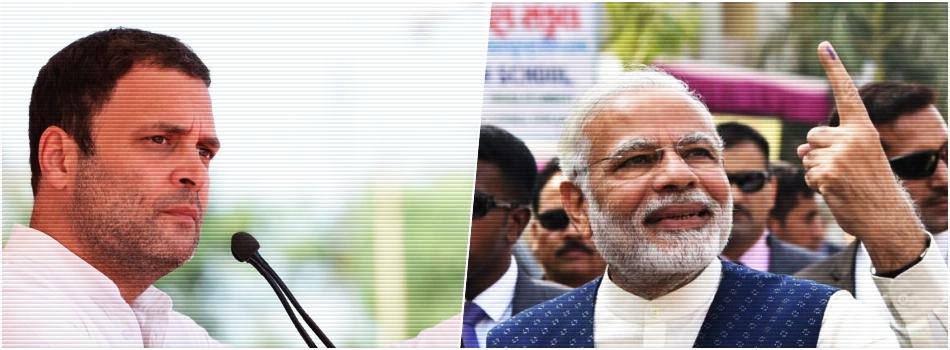 Exit Polls Predict Victory for BJP in Both Gujarat and Himachal Pradesh