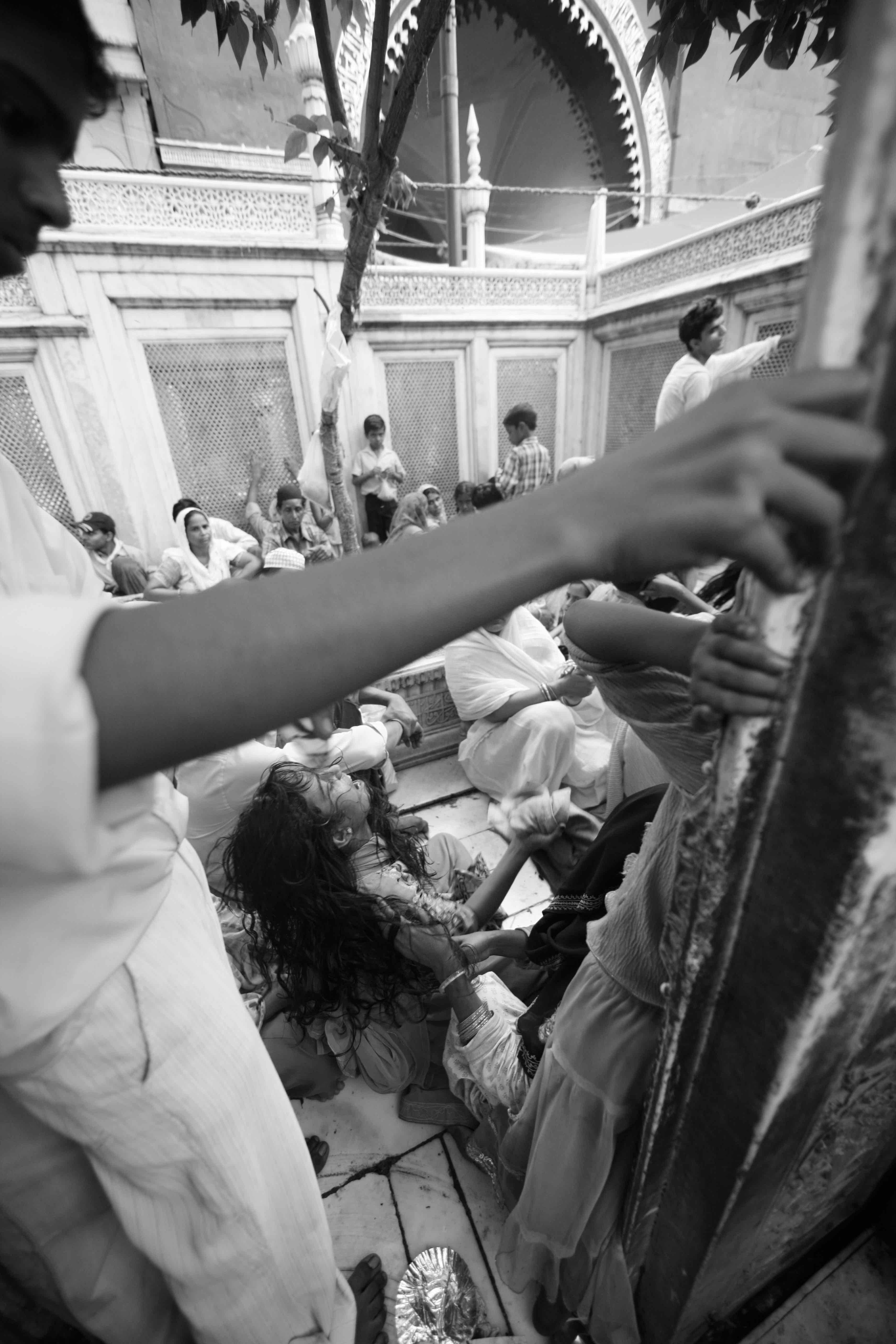 Sufi jinn