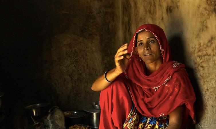Amid Growing Intolerance, Gujarat Folk Singers Celebrate Diversity