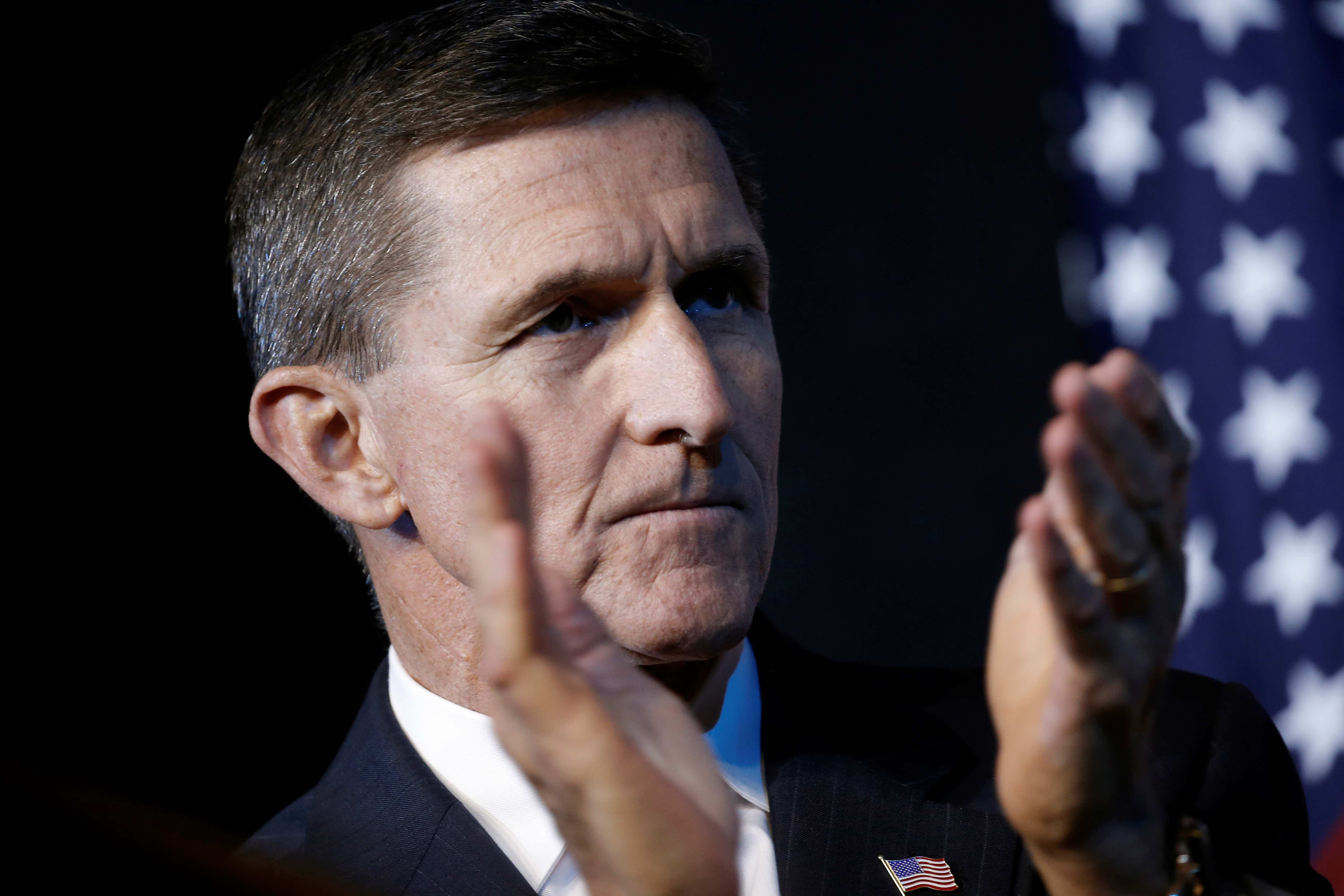US Judge Orders Special Counsel to Turn Over Evidence on Michael Flynn
