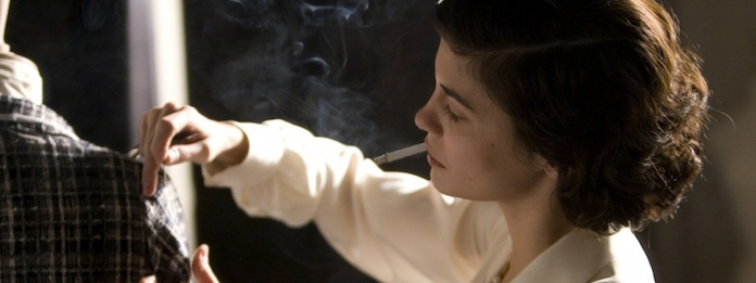France's Misguided Proposal to Stub out On-Screen Smoking Hits Close to Home