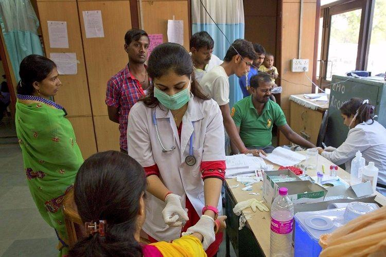Rajasthan Health Department to Send Data of Muslim Employees to Centre