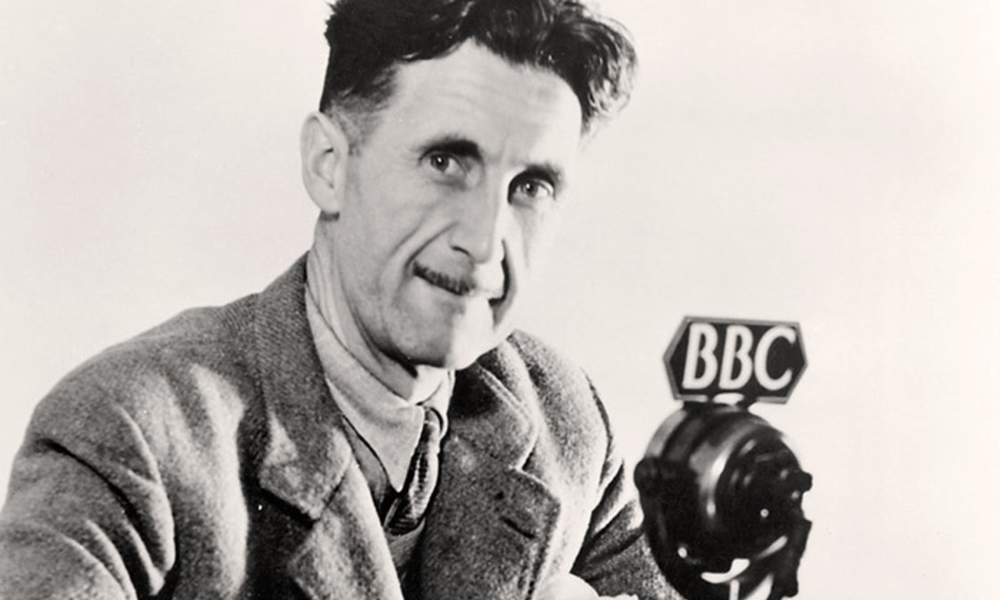 How Orwell Used Wartime Rationing to Argue for Global Justice