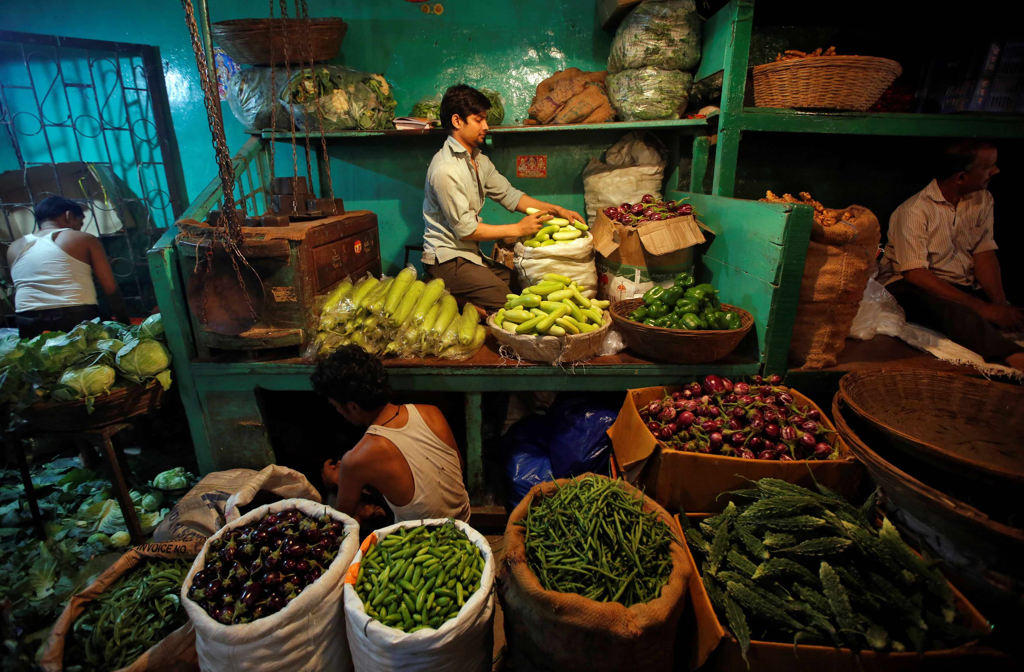 WPI Inflation Eases to Near Two-Year Low at 2.02% in June