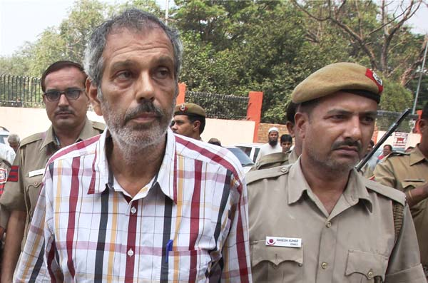 Unwell Maoist Leader Kobad Ghandy Rearrested Within Days of Being Released After Eight Years