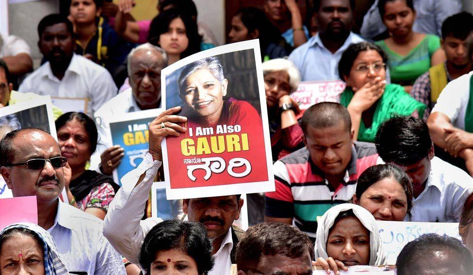 On Third Death Anniversary, Gauri Lankesh's Family Await Speedy Trial