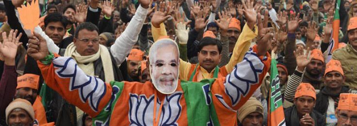 Gujarat's Voters Are BJP's Greatest Strength – and Its Biggest Weakness