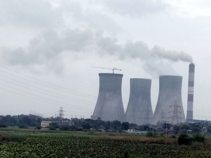Why India's Deadly Coal-Power Plants Continue Polluting