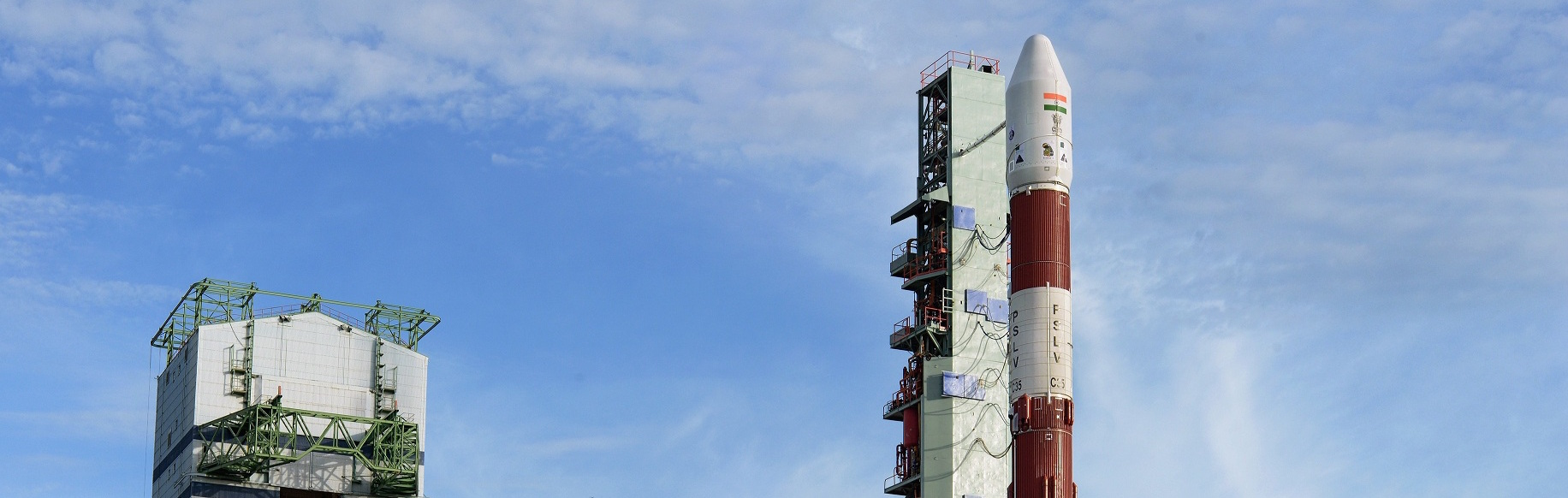 The Future of India's Commercial Spaceflight Is Closely Tied to the PSLV's