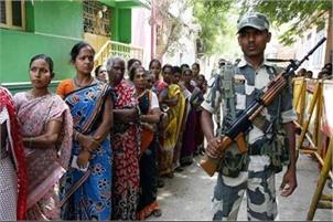 RK Nagar By-Poll: Voting Begins Amid Tight Security