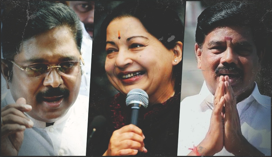 Sasikala's Nephew, Dhinakaran, Wins RK Nagar Bypoll, NOTA Polls More Than BJP