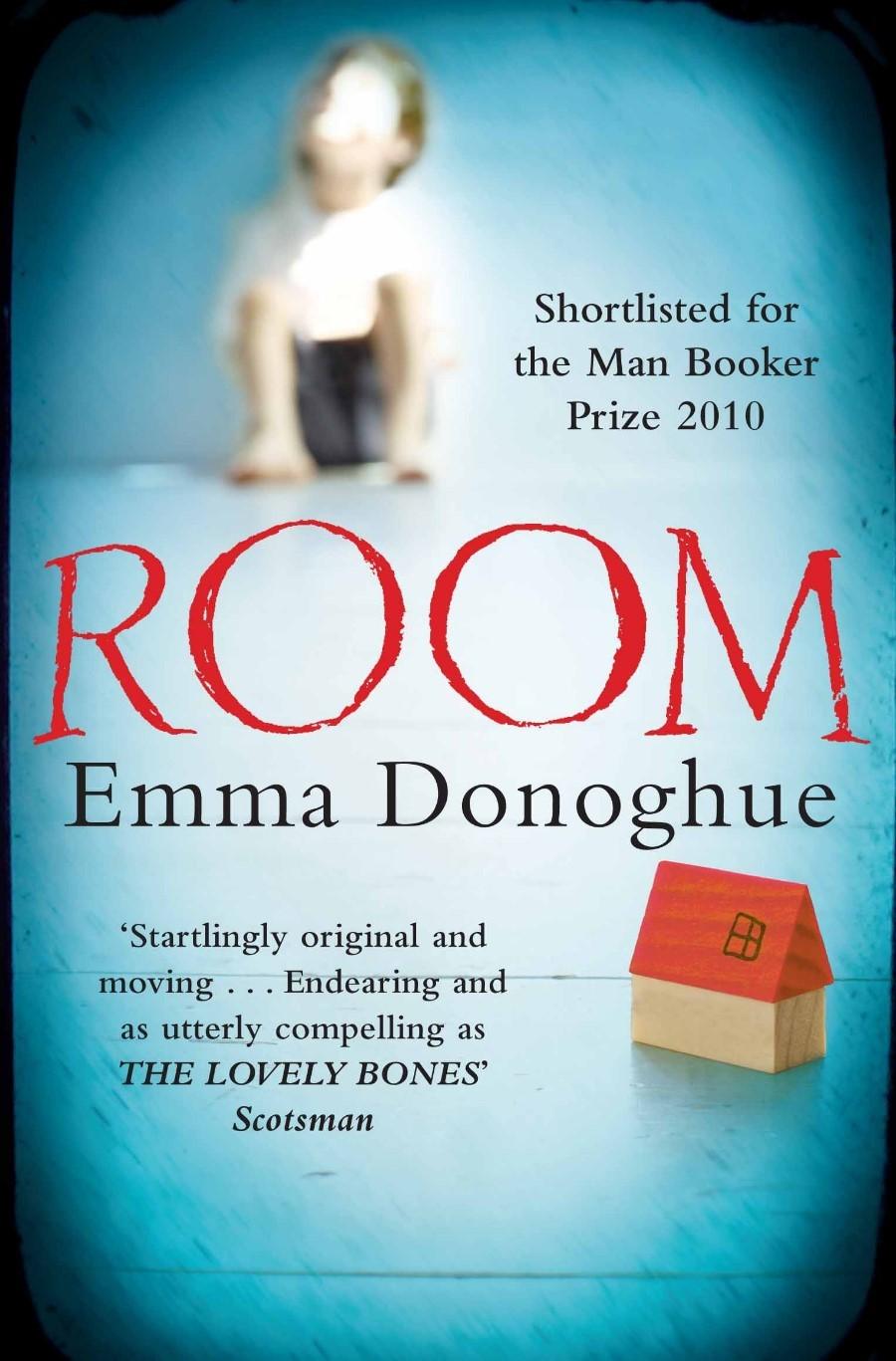 Emma Donoghue <em>Room</em> Picador, 2011