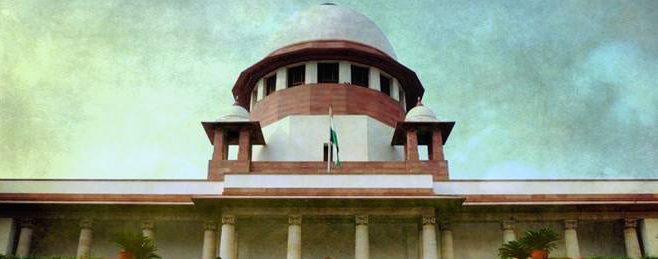 Cannot Deny a Woman the Right to Perform Parents' Last Rites, Observes SC