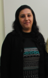 Shefali. Credit: The Life of Science