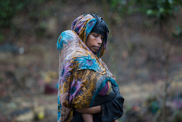Photo Essay: Tales of the 21st Century – Rohingyas Without a State
