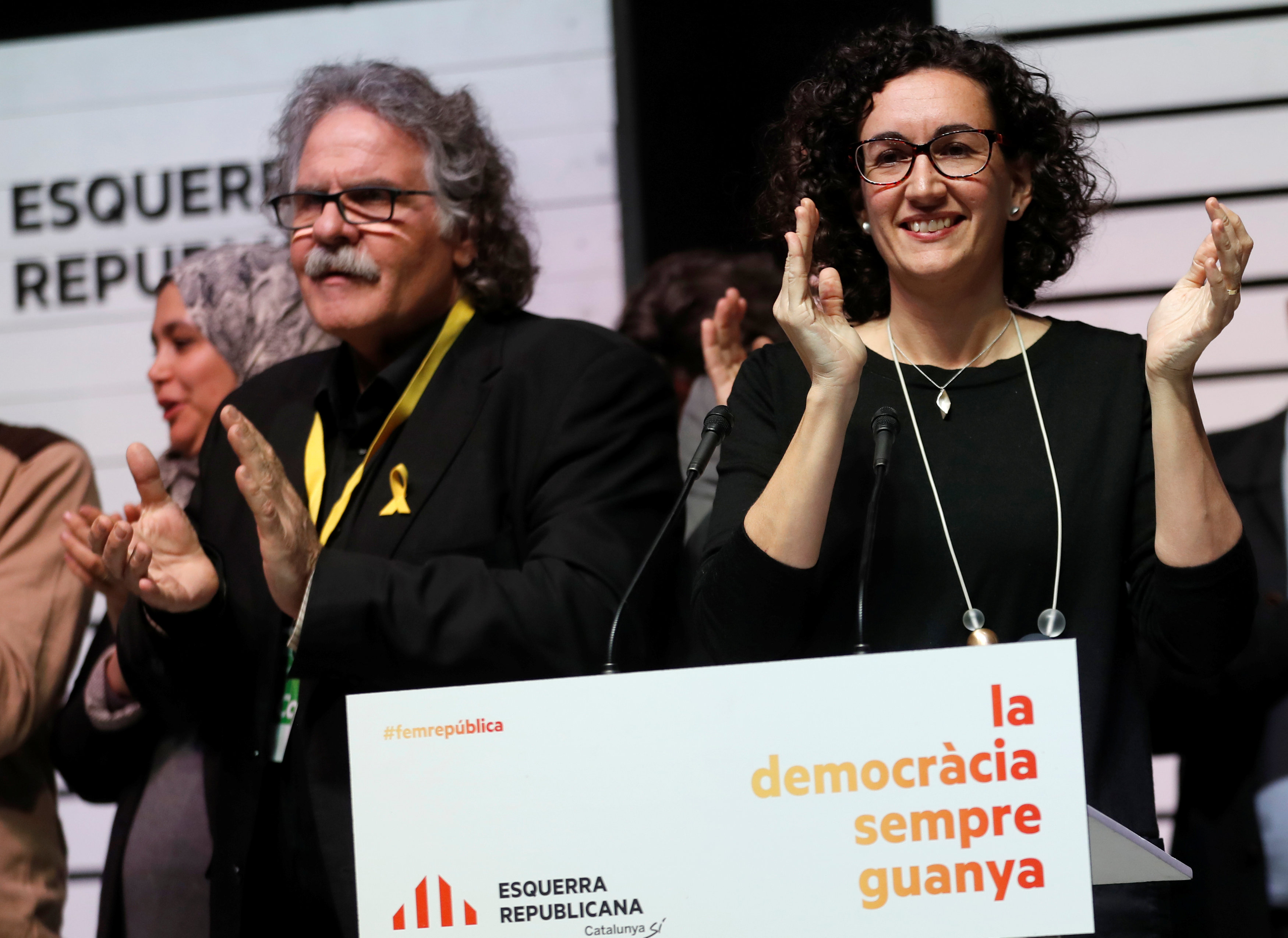 Catalan Separatists Win Election in Rebuke to Spain and EU