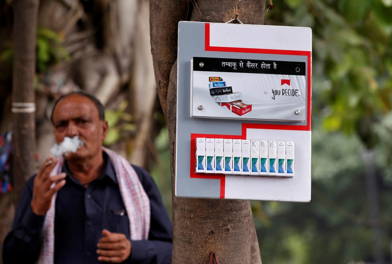 Health Professionals Slam Karnataka HC's Decision to Reduce Pictorial Warnings on Tobacco Packaging