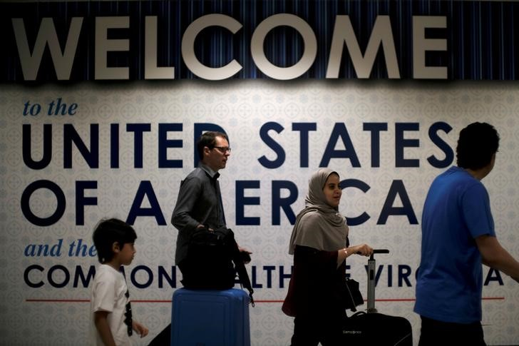 Trump Travel Ban Should Not Apply to People With Strong US Ties: Appeals Court