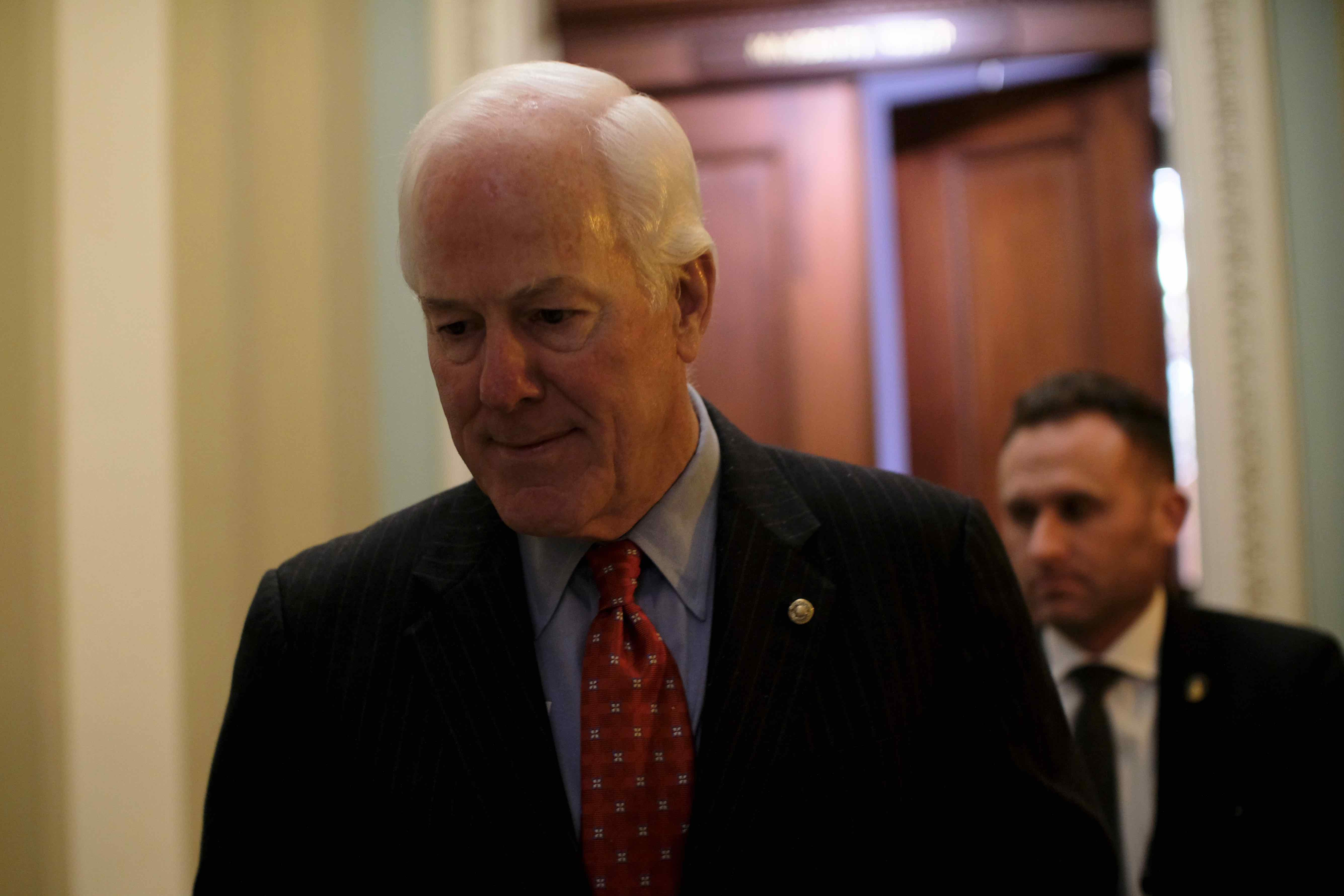 Tax Bill to Become Law This Week – US Republicans Confident