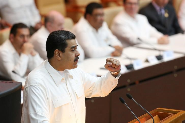 Venezuelan Government and Opposition Fail to Reach a Deal; Talks to Resume in January