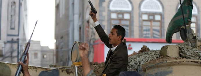 After Saleh's Death, What's Next for Stability in Yemen and Beyond?
