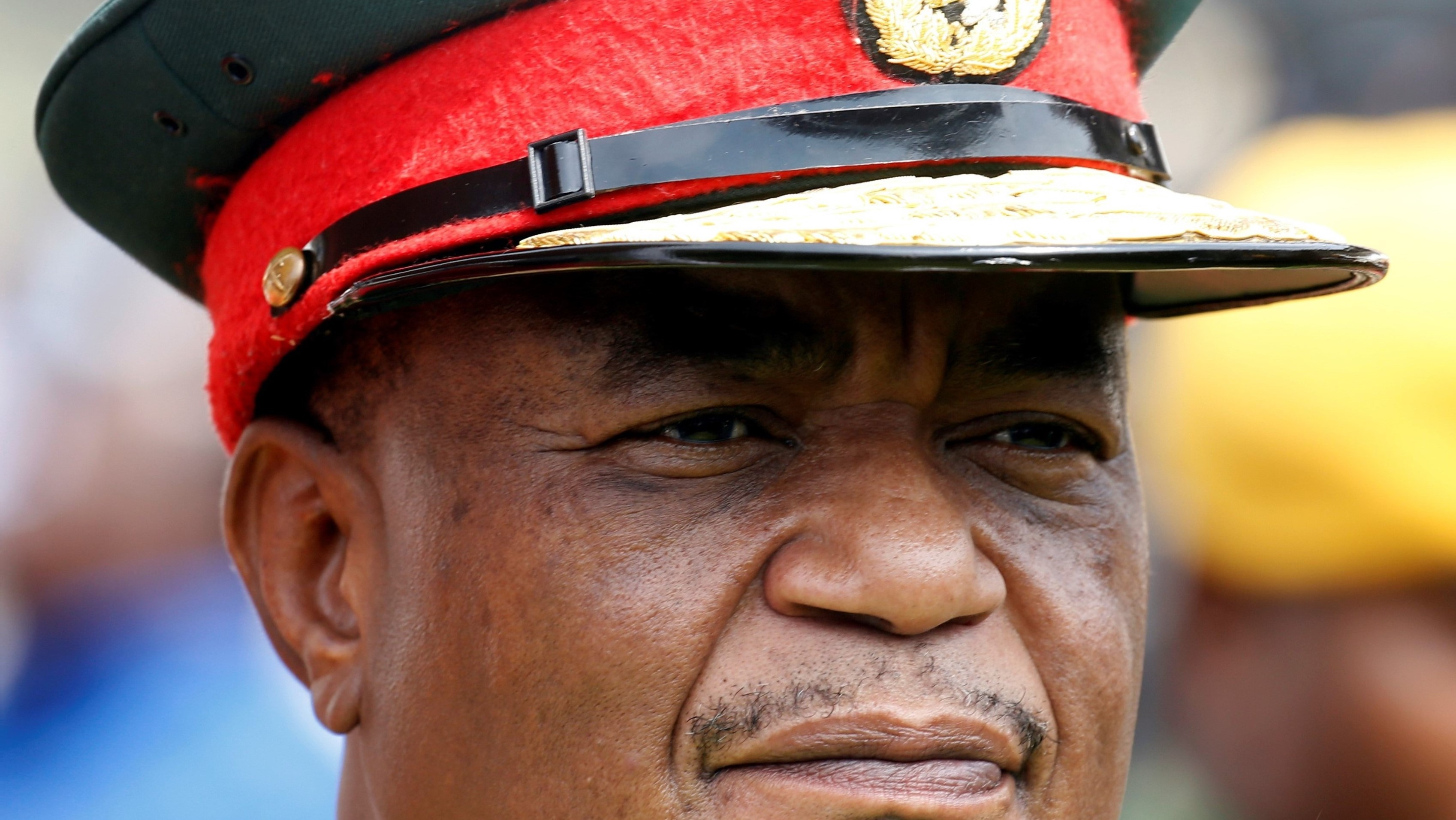Zimbabwe Military Chief Likely to Be Appointed Vice President